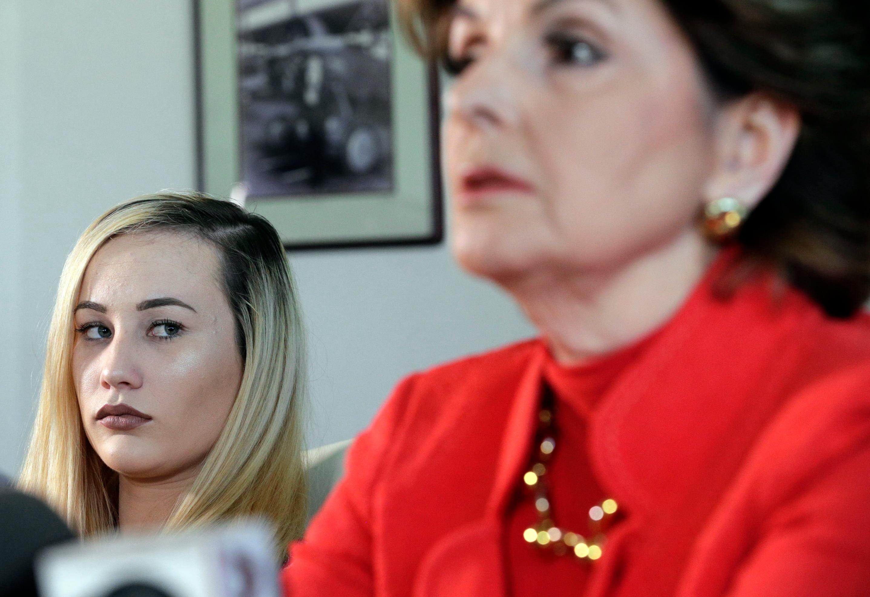 Sen. Kirsten Gillibrand wants Senate hearing on Marine Corps nude photo scandal