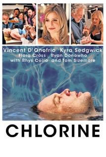 Image of Chlorine