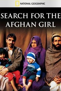 Image of Search for the Afghan Girl