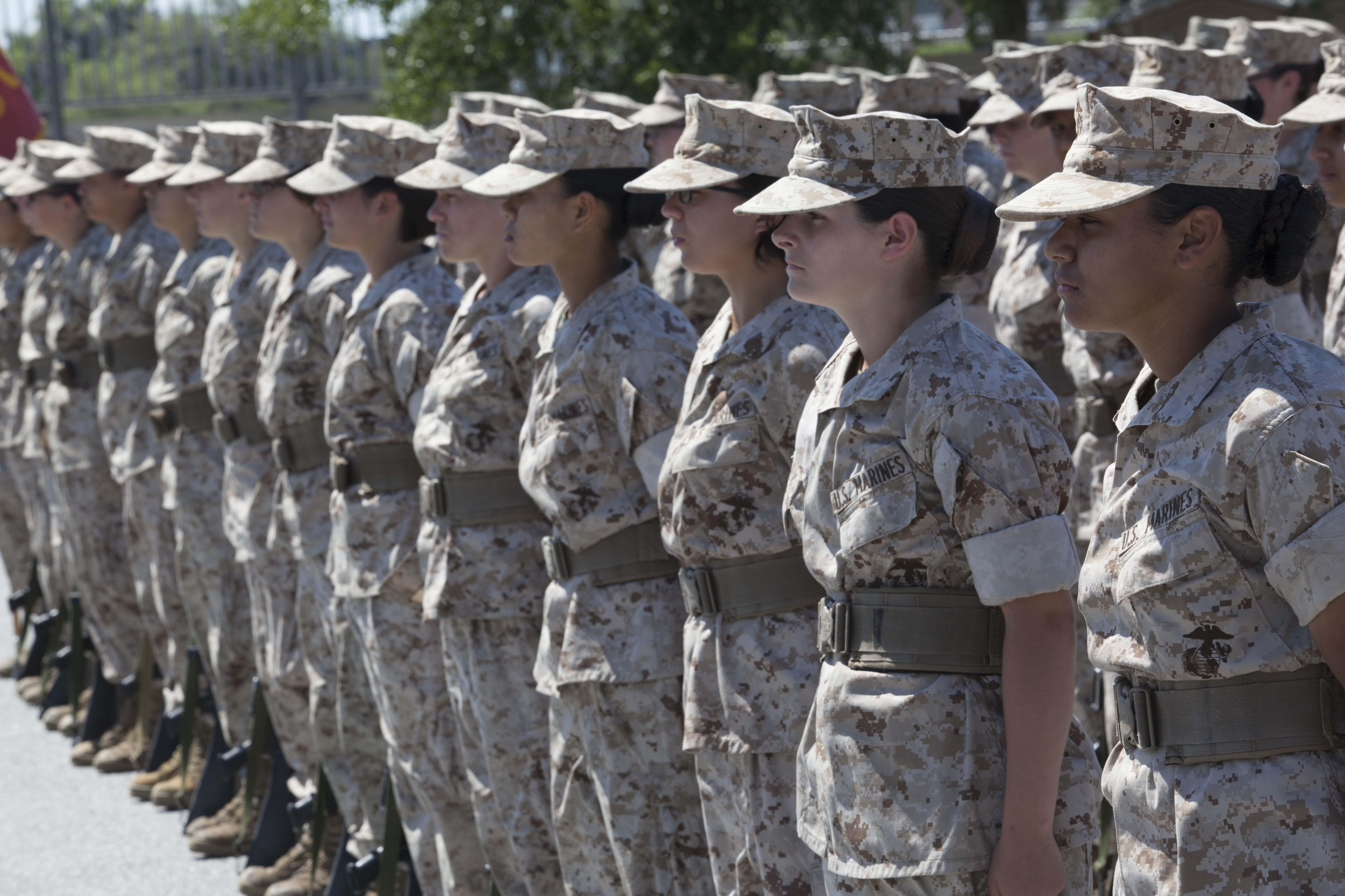 4th Recruit Training Battalion