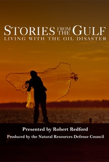 Image of Stories from the Gulf: Living with the Oil