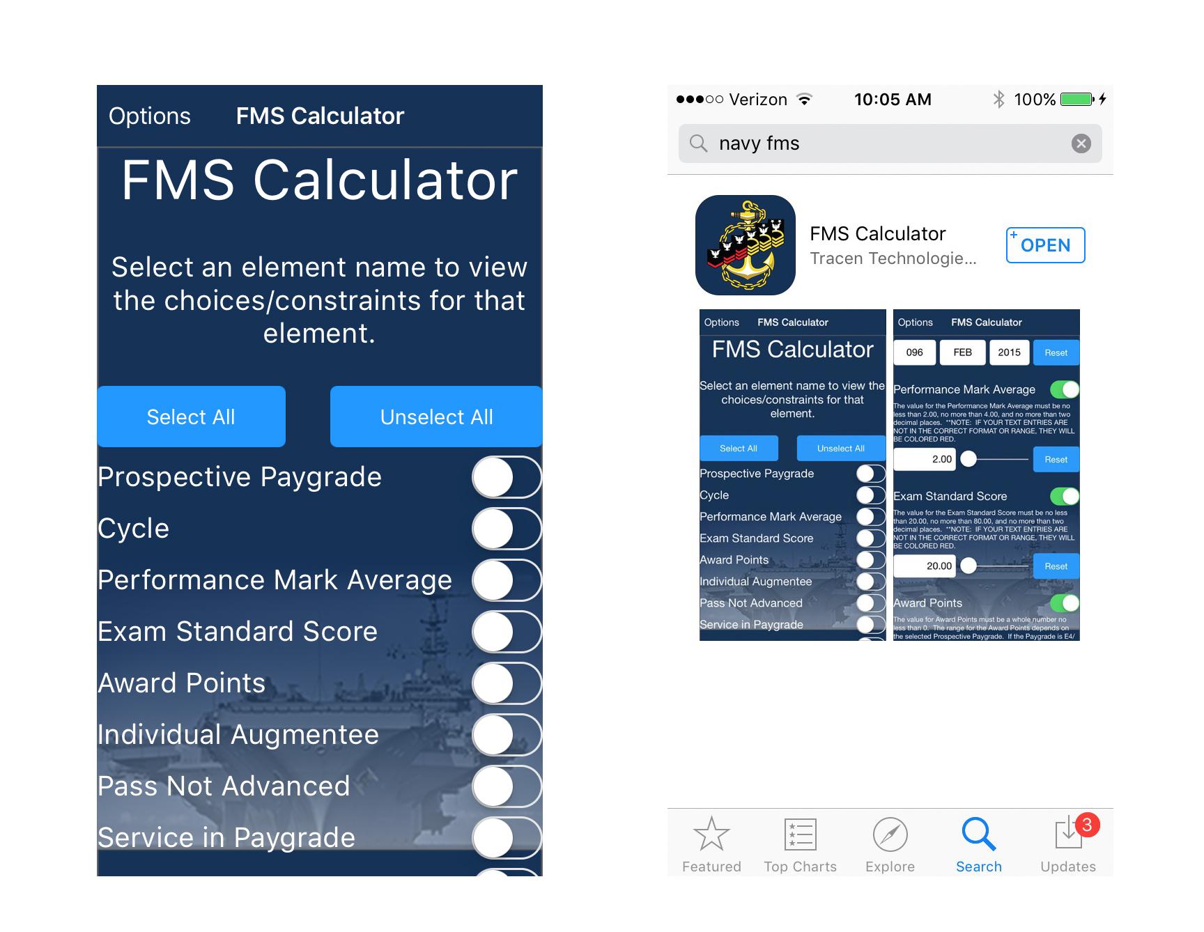 newapphelpssailorscheckadvancementscores – Promotion Point Worksheet Calculator