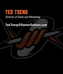 Ted Tseng