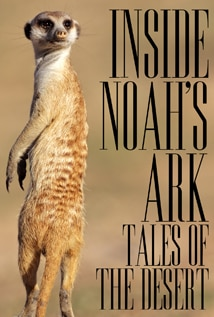 Image of Inside Noah's Ark: Tales of the Desert