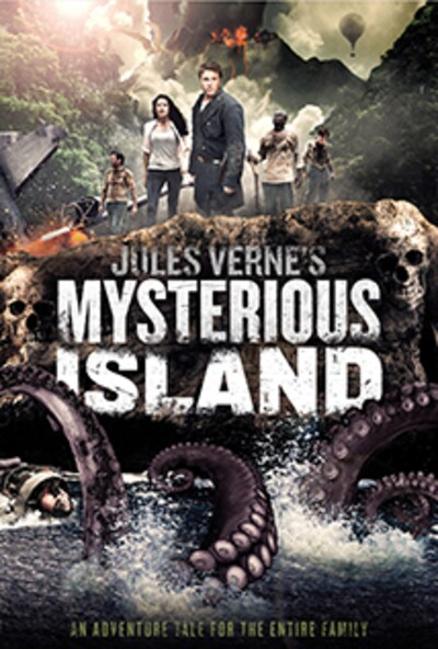 Jules Verne?s Mysterious Island