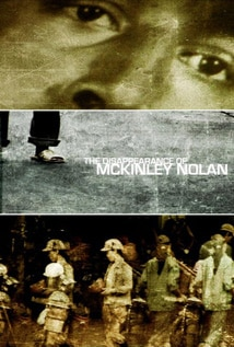 Image of The Disappearance of McKinley Nolan