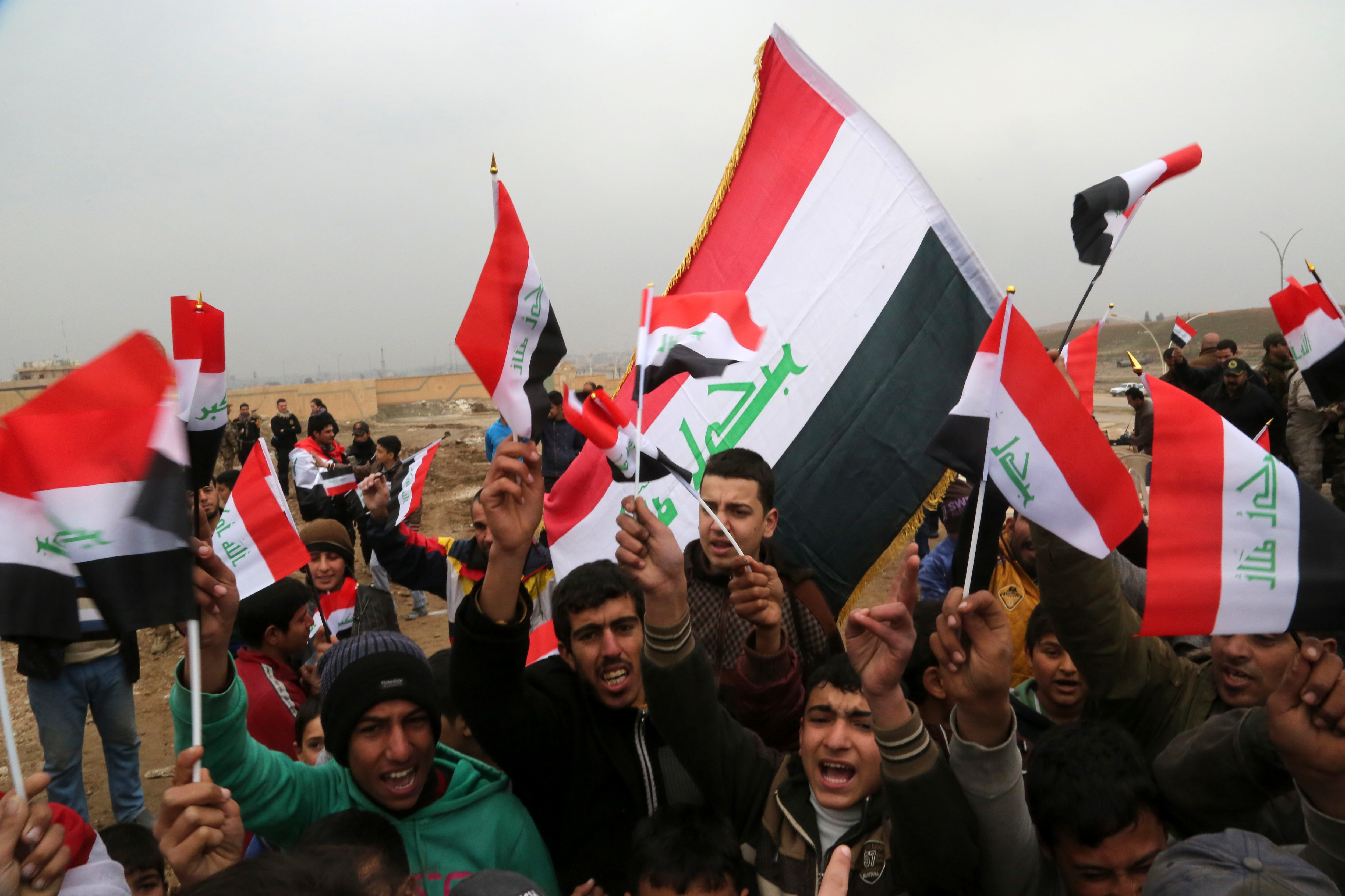 Mosul 12817-2