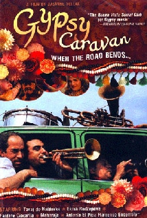 Image of Gypsy Caravan, When The Road Bends