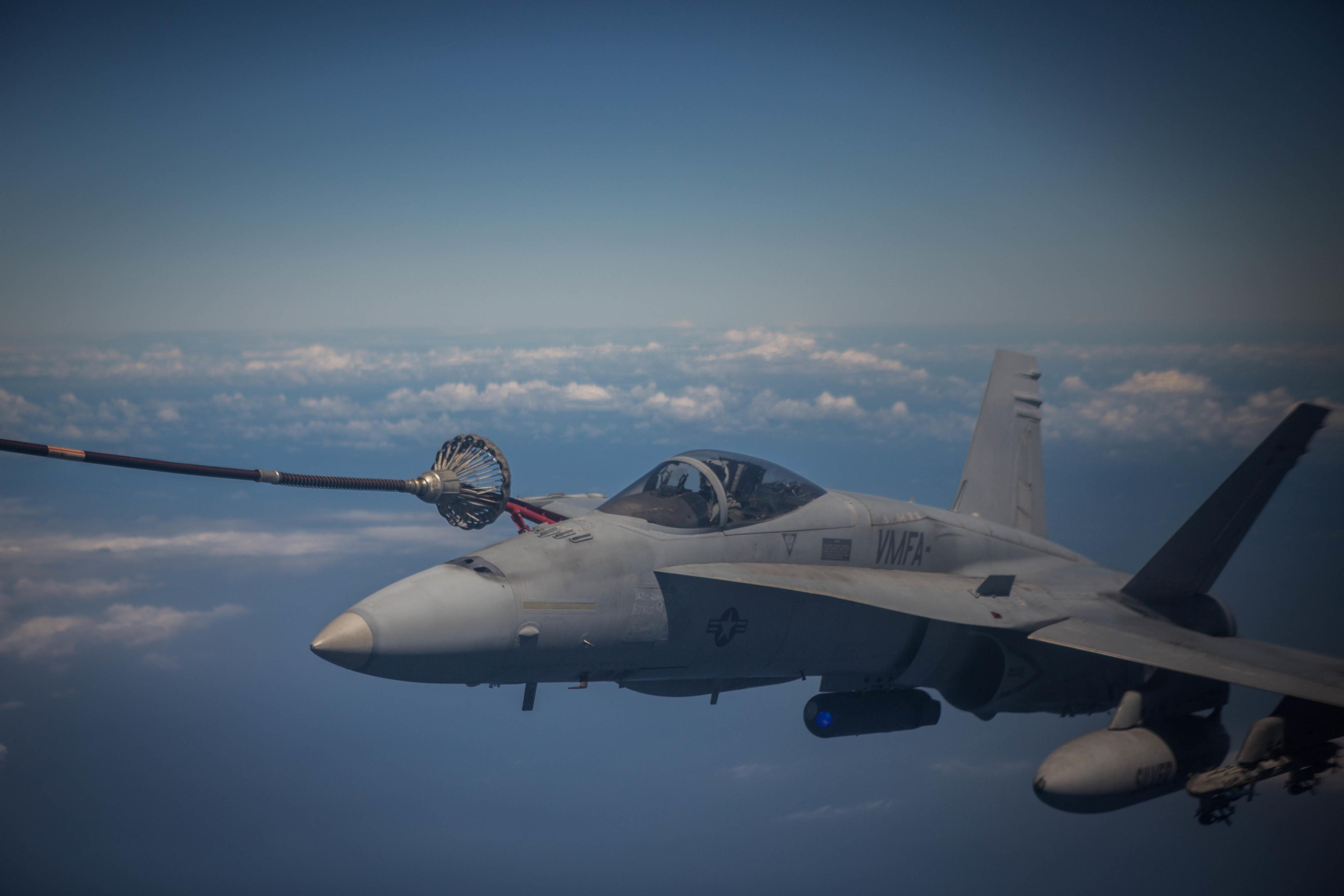 Marine Aviation op-ed 2