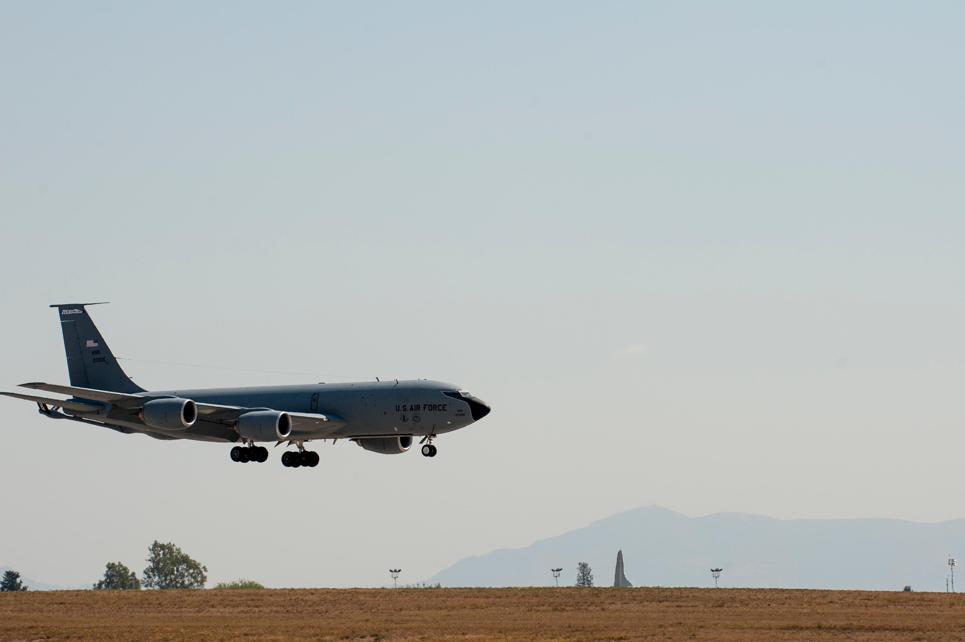 kc-135 incirlik