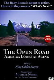 Image of The Open Road: America Looks at Aging
