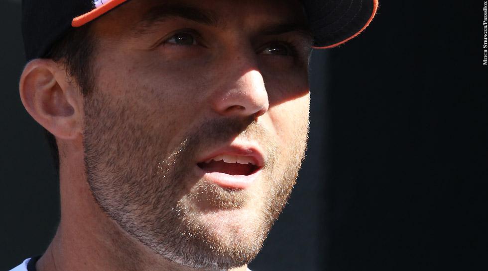 Orioles 2014: Steve Lombardozzi