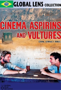 Image of Cinema, Aspirins and Vultures (Cinema, Aspirinas e Urubus)
