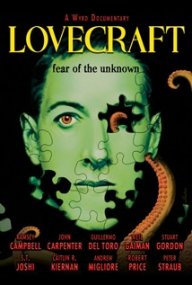 Image of Lovecraft: Fear of the Unknown