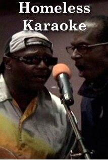 Image of Homeless Karaoke