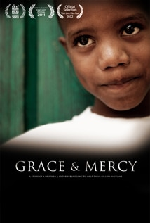 Image of Grace & Mercy: The Epilogue
