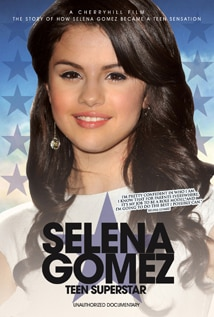 Image of Selena Gomez: Teen Superstar