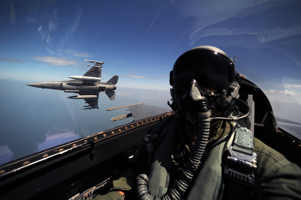 432000 Bonus Air Force May Nearly Double Fighter Pilot