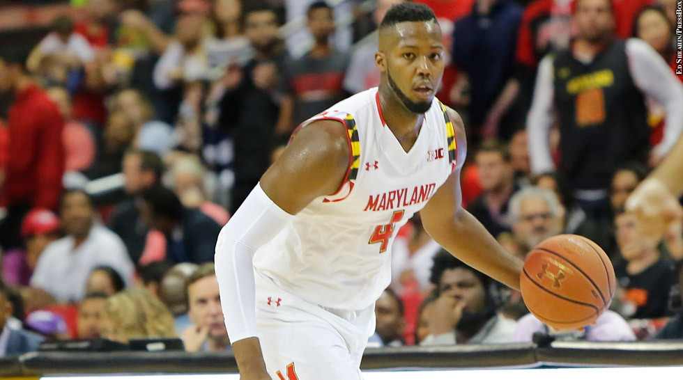 Issue 217: Maryland Terps Basketball 2015-16: Robert Carter Jr.