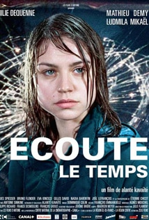 Image of Ecoute Le Temps (Fissures)
