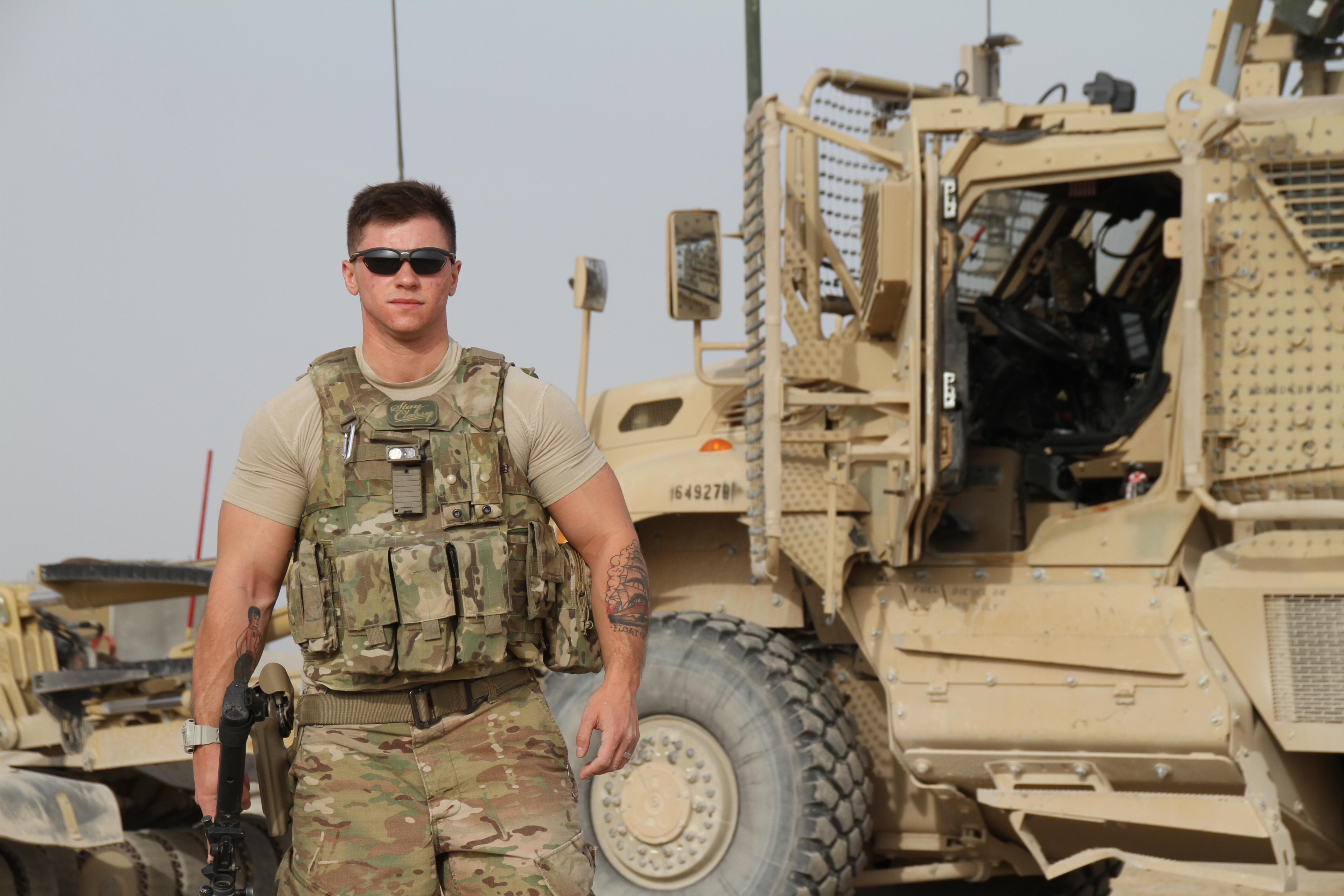 transgender airman praises policy