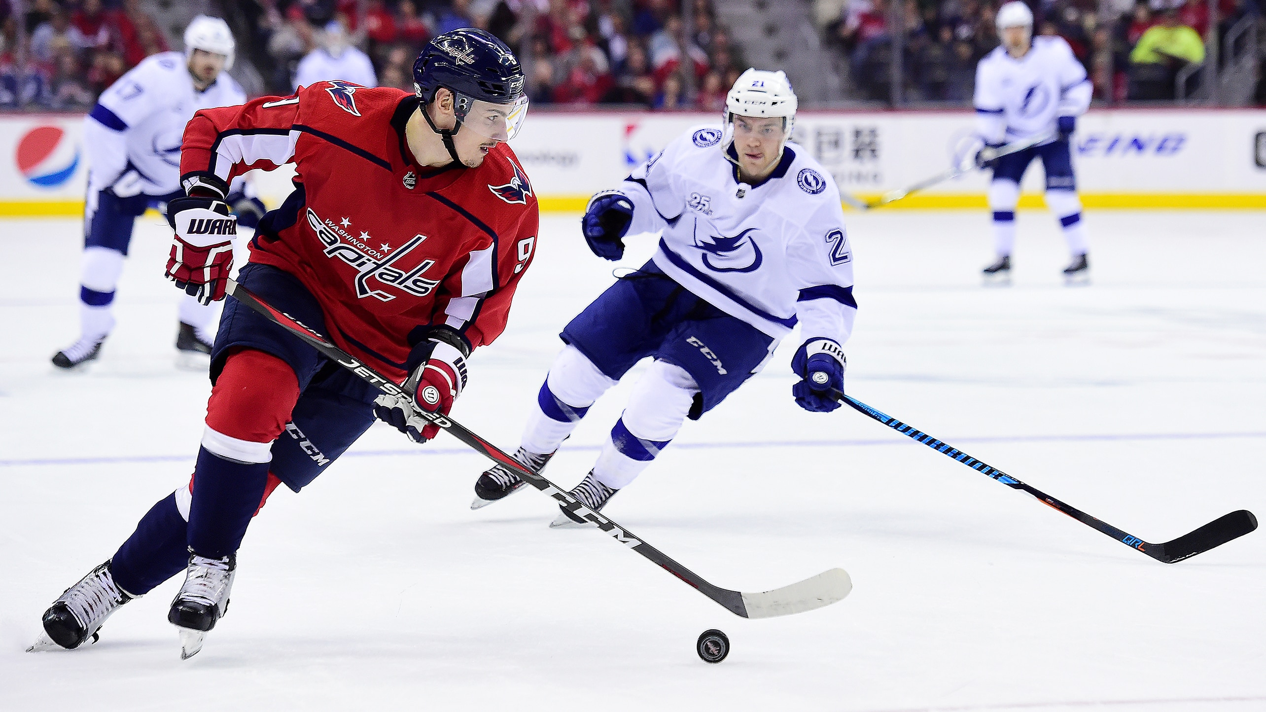 Dmitry-orlov-tampa-bay-lightning-game-3-skate-shavings