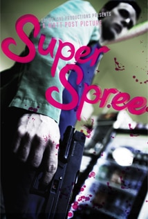 Image of Super Spree