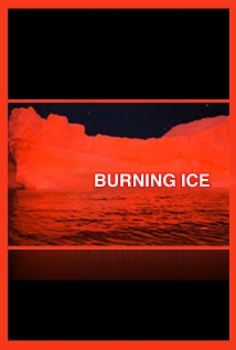 Image of Burning Ice