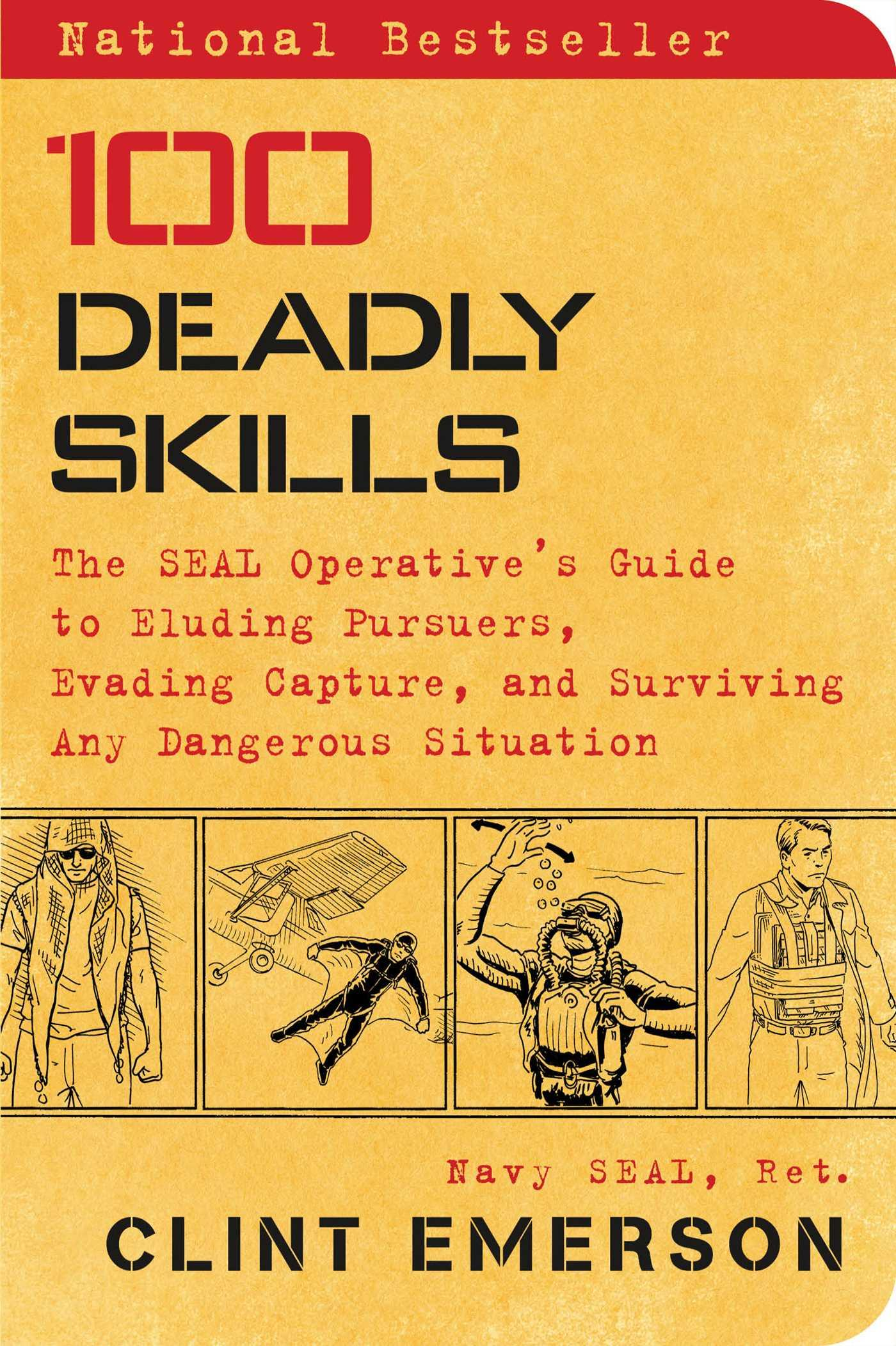 OFF 100 Deadly Skills