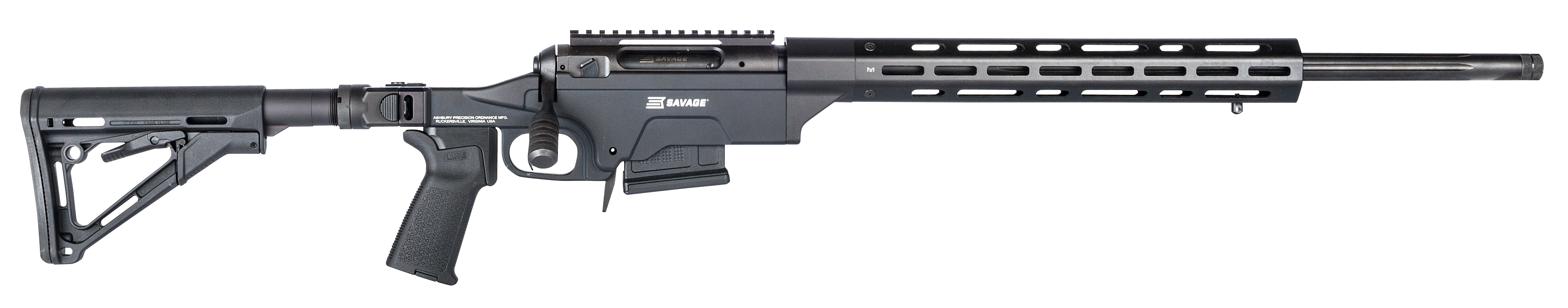 Savage Model 10 APO