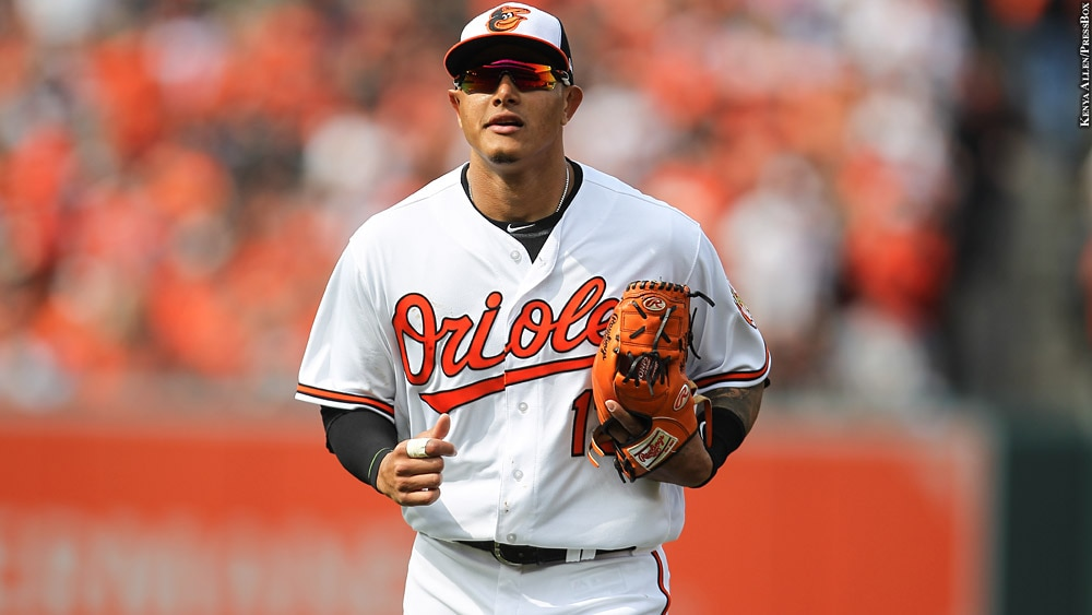 manny machado trade talk gets louder and louder