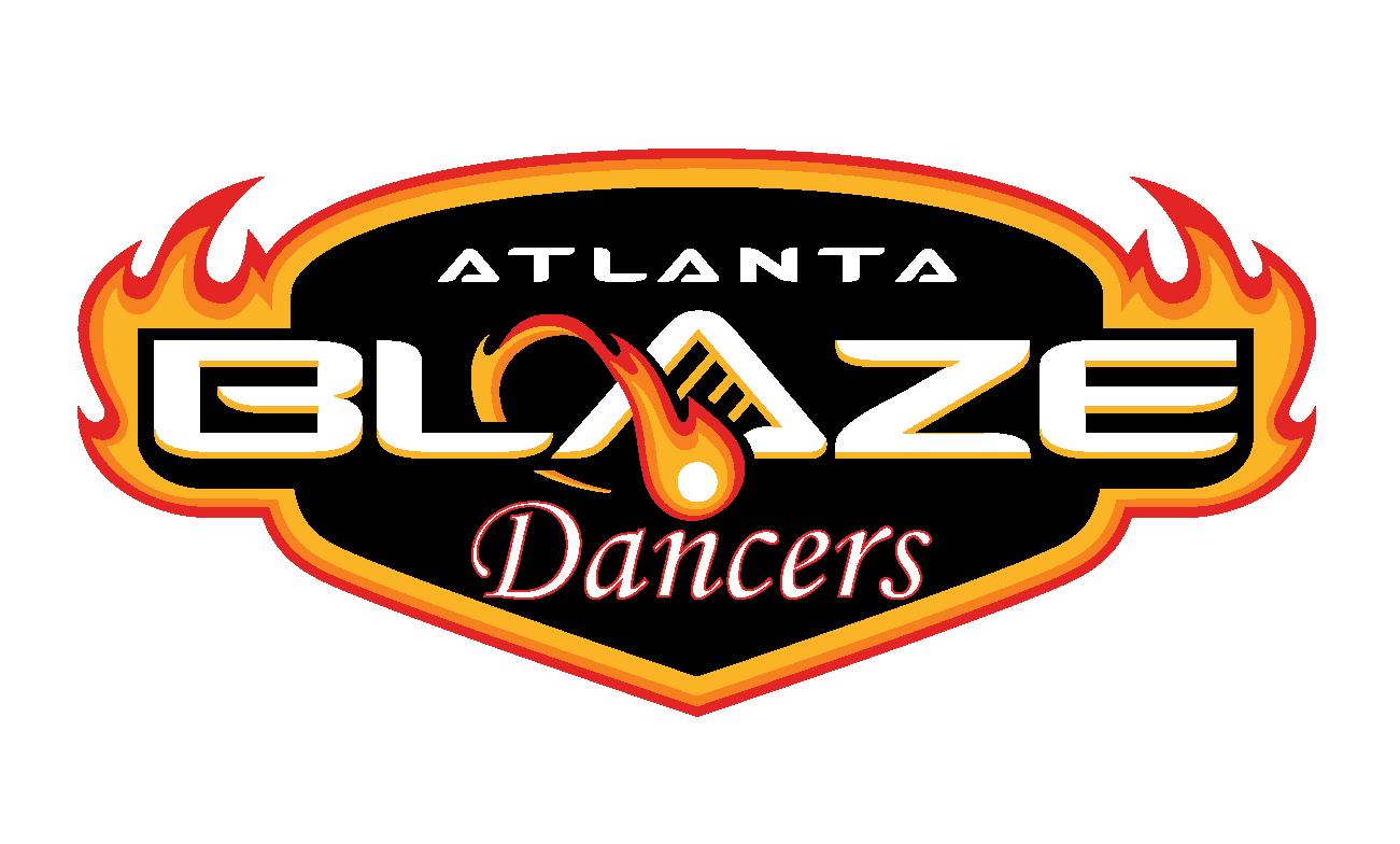 Atlanta Blaze Dancers