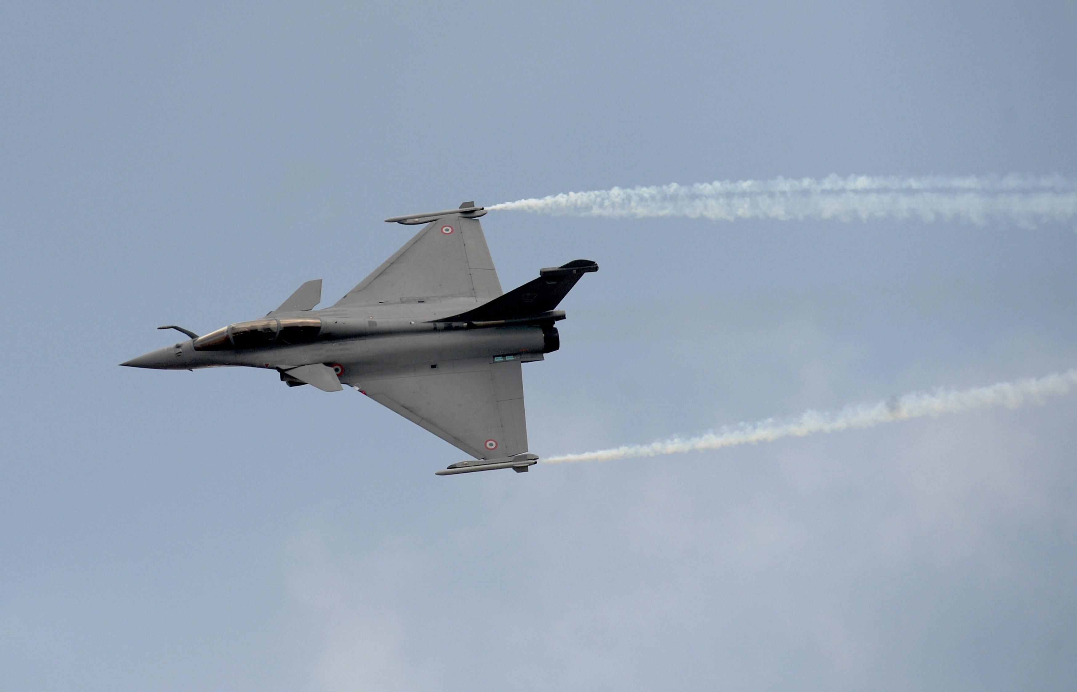 Rafale Aero India