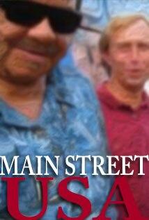 Image of Main Street USA