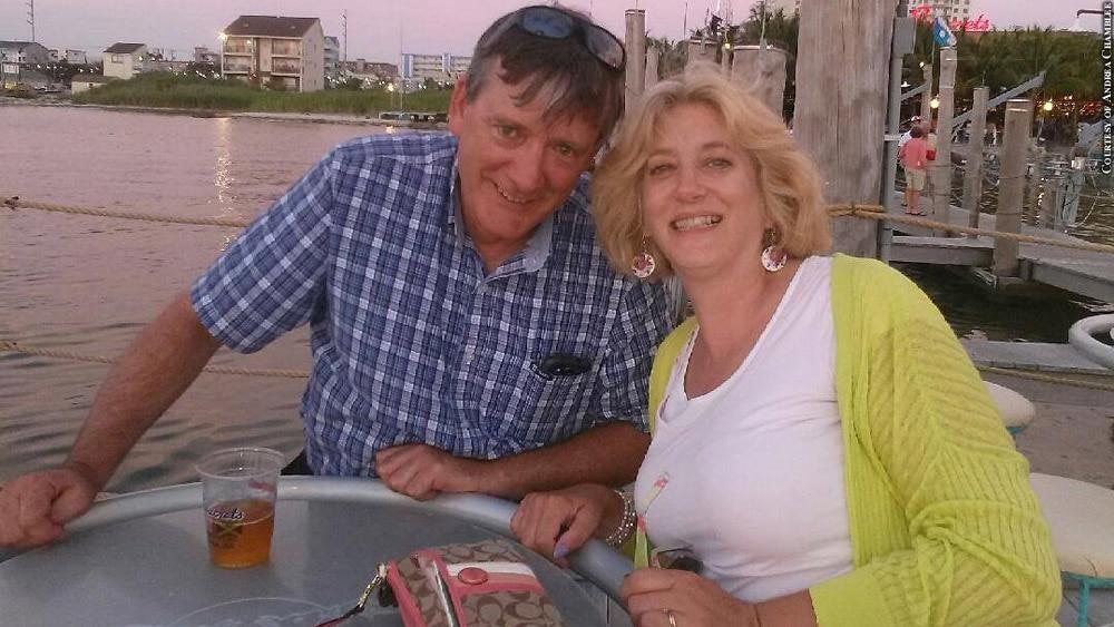 Issue 257: John McNamara and Andrea Chamblee