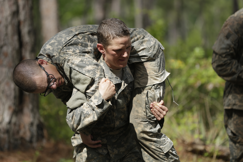 Ranger Course