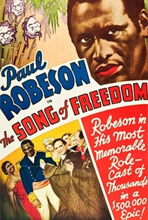 Image of Song of Freedom