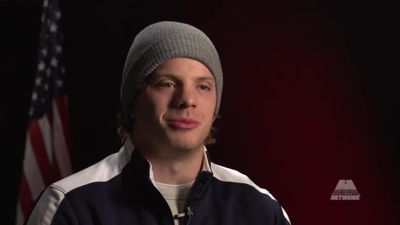 Carlson Team USA Interview thumb 010114