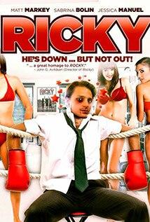 Image of Ricky