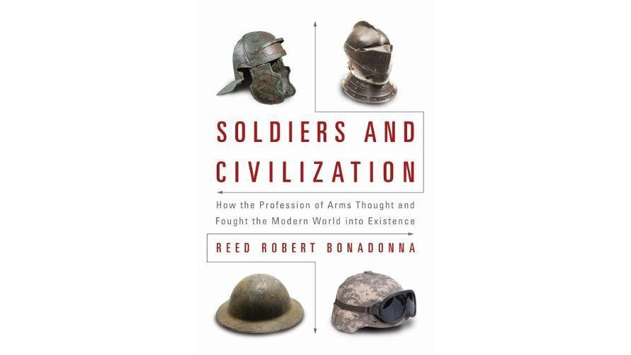 Soldiers and civilization