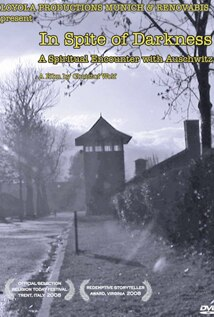 Image of In Spite of Darkness: A Spiritual Encounter With Auschwitz