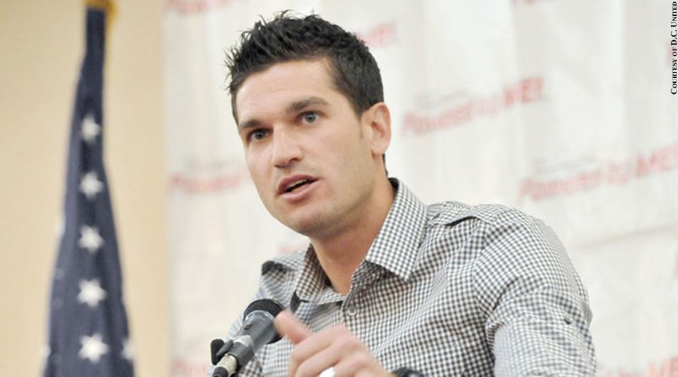 Comcast SportsNet: Santino Quaranta