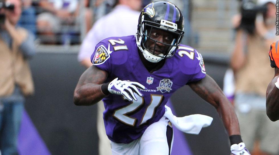 Ravens 2015: Lardarius Webb (Week 3 vs. Bengals)