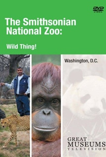 Image of Wild Thing: The Smithsonian National Zoo