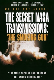 Image of The Secret NASA Transmissions