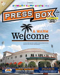 Issue 206: Cover February 2015