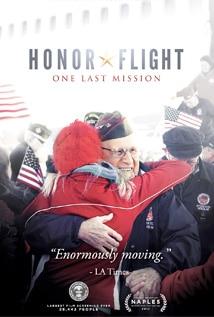 Image of Honor Flight