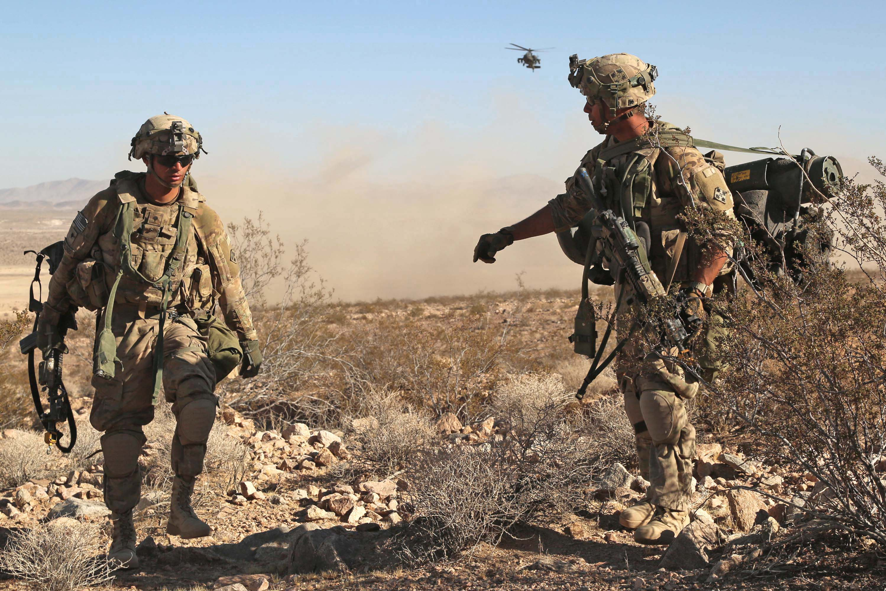 'Objective T': The Army's new mission to track training