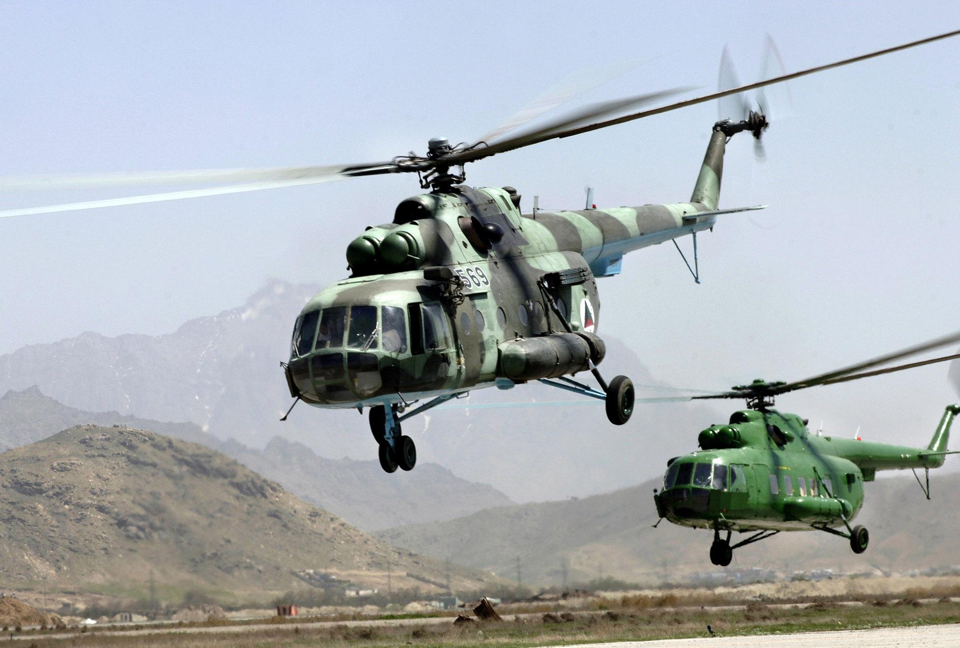 Mi-17