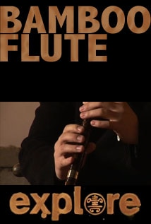 Image of Bamboo Flute